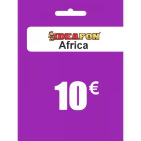 Ideafon Africa 10€