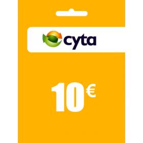 Cyta 10€