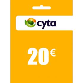 Cyta 20€