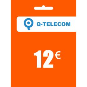 Q-Telecom 12€