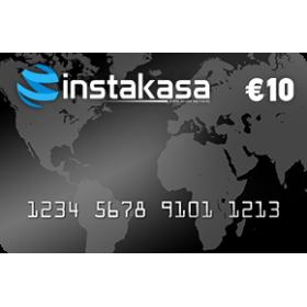 Instakasa 10€