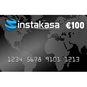 Instakasa 100€