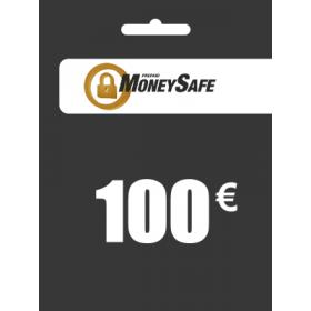 Moneysafe 100€